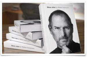 Biografia de Steve Jobs por Wlter Isaacson